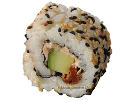 California roll sésame